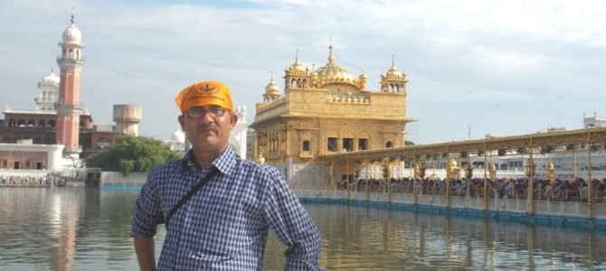 Golden Temple is the place you should visit before you Die
