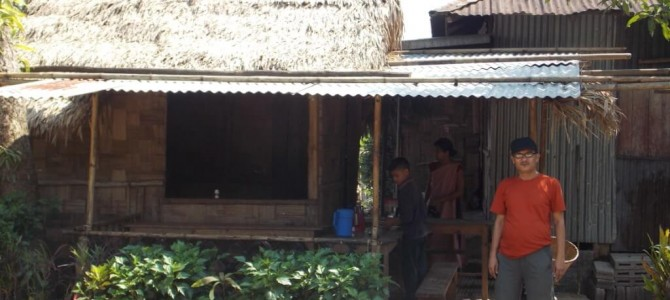 A day at the cleanest village in Asia: Mawlynnong, Meghalaya