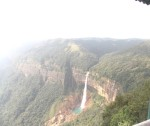 shillong falls
