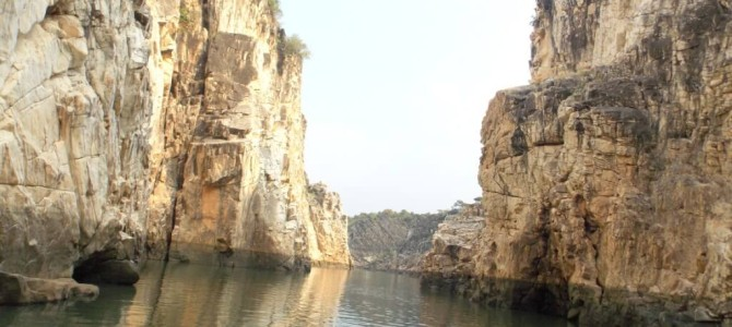 """""""A Memorable boat ride on the famous route…"""""""