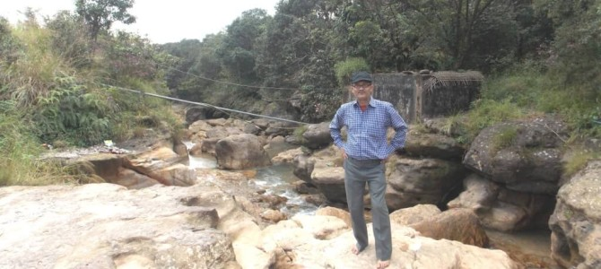 Offbeat Shillong:- 3 Mind-Blowing Experiences.