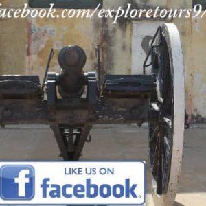 exploretours facebook