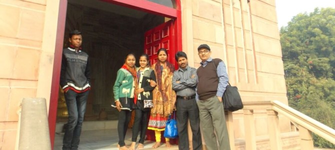 Best tourist attraction & place to see in Benares