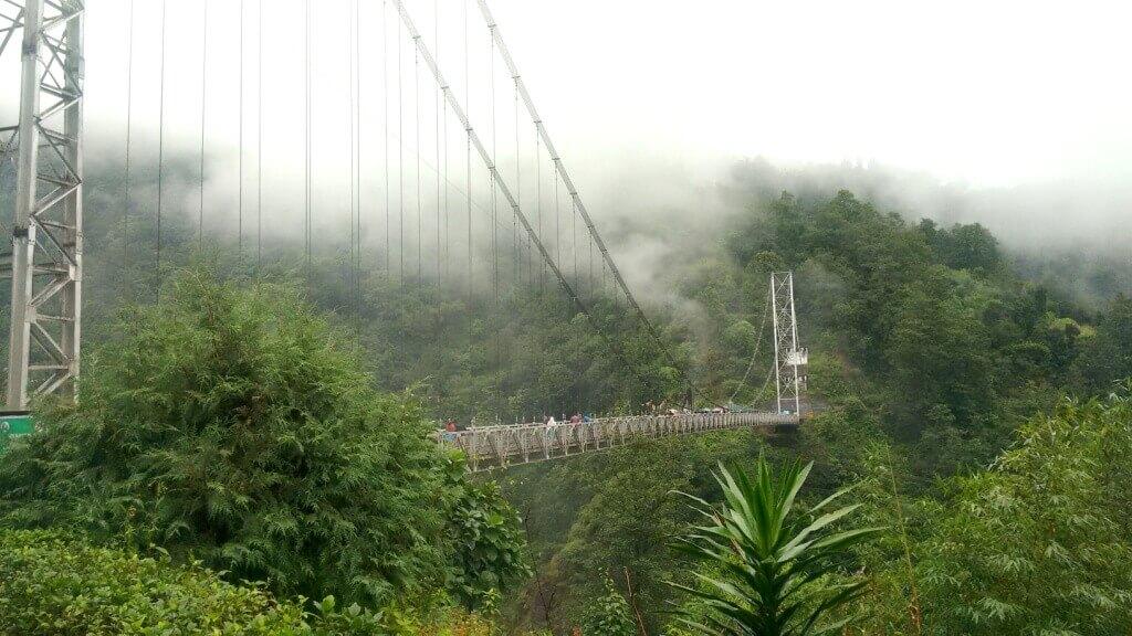 Sinsor bridge