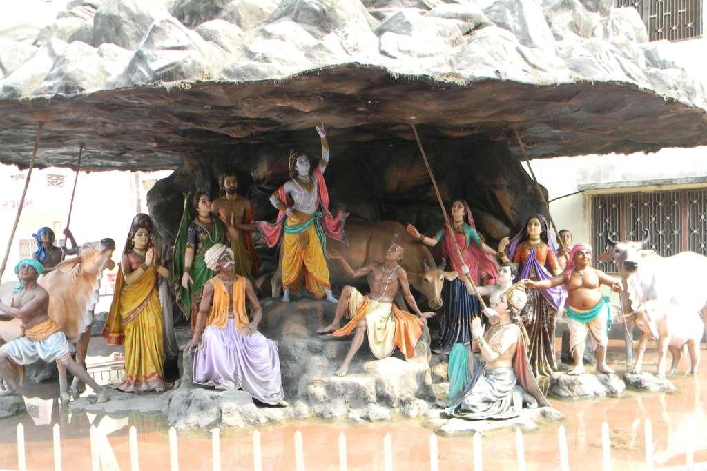 aridwar temple
