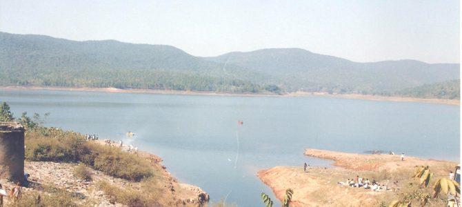Ghatshila :- The trip of weekend travelers