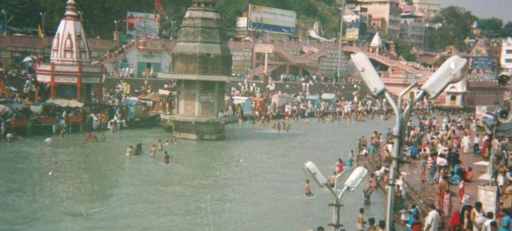 haridwar har ki pyari ghat