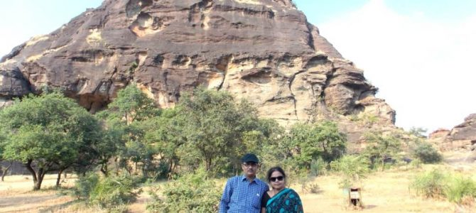 Get lost in the serene green hills of Pachmarhi