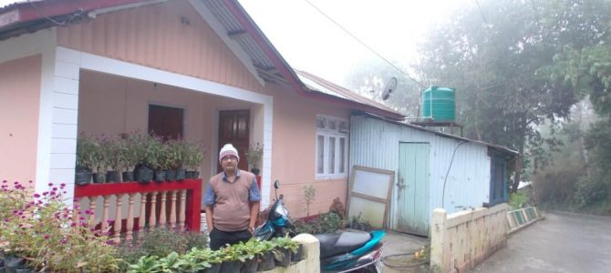 A Home Away From Home: My Experience Living in a Homestay